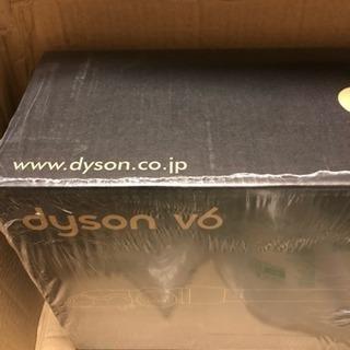 ダイソン 掃除機 V6 新品未開封 値下げ