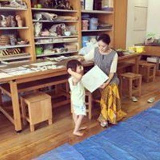aki造形教室 和光教室(親子カフェ アンドナーサリー内にて開催!)
