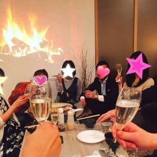 独身限定ワイン会@恵比寿  〜ラグジュアリーな隠れ家で、本場スペイ...