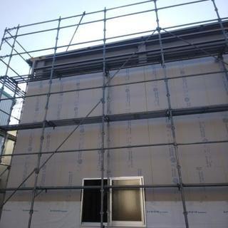 建築板金業!!やる気あるかた大歓迎。