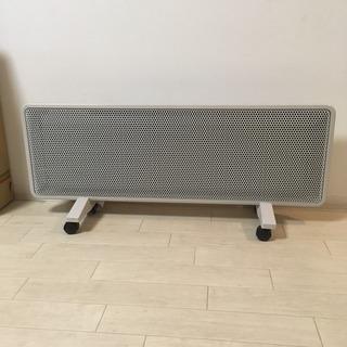 美品 CAMPA社製 遠赤外線暖房機