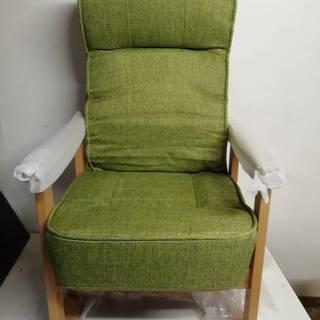 山善(YAMAZEN) レバー式 ポケットコイル 高座椅子 ライト...