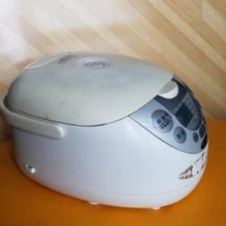 タイガーIH炊飯器