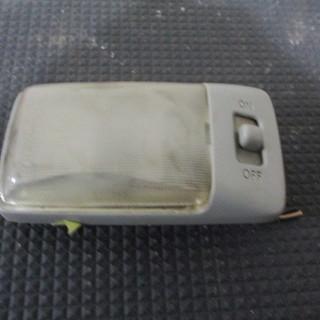 ワゴンR(MC12S)リヤトランクライト