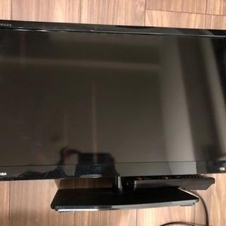 TOSHIBA 液晶カラーテレビ 23S8