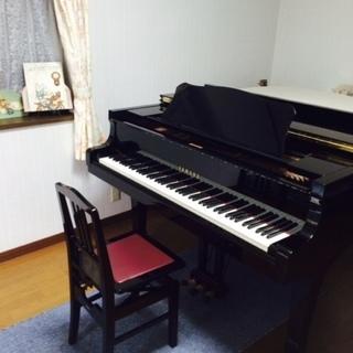 春からピアノをはじめてみませんか