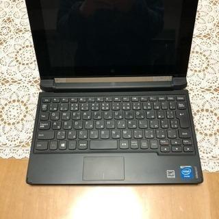 中古ノートPC Lenovo IdeaPad Flex 10 -...