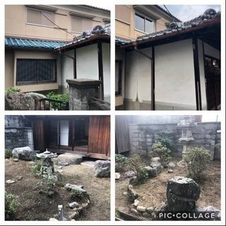 🌸戸建11DK🌸尺土駅徒歩2分🎉収納充分・大家族住みにも☆ 🌸