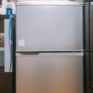 1人暮らし用 冷蔵庫