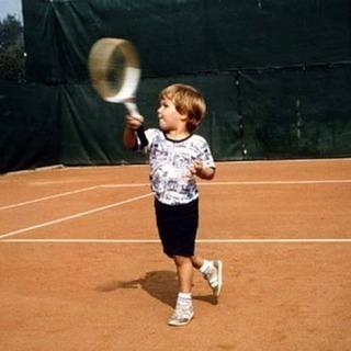 熊谷お気軽テニス会(硬式テニス)