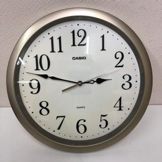 CASIO 掛け時計