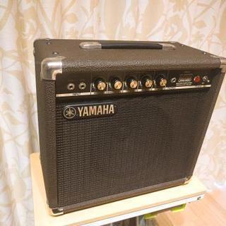 グッドコンディション YAMAHA JX25  ビンテージギターアンプ
