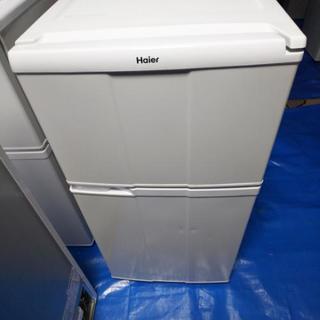 Haier 冷凍冷蔵庫 JR-N100C 2011年製