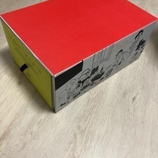 ブルーノコンパクトホットプレート空き箱