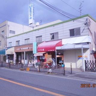梅が枝店舗(1F2F部分)