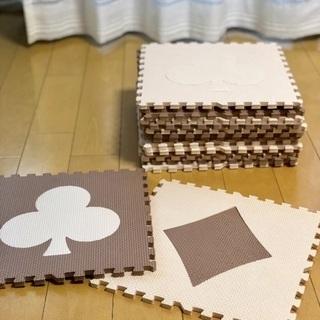取引決定◆クッションマット 16枚 ✳︎3/15迄