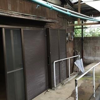 光熱費込み!大泉学園駅徒歩8分の戸建のシェアハウスです!個室、鍵...