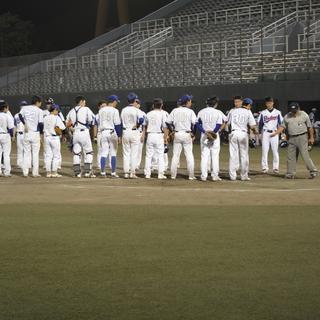 ⚾野球部員2名、マネージャーを2名⚾募集します⭐名古屋市を中心に活...