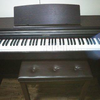 電子ピアノCASIO CELVIANO