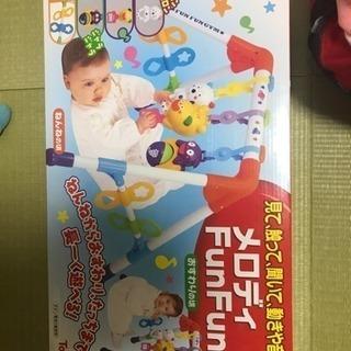 メロディ FunFunジム 美品!