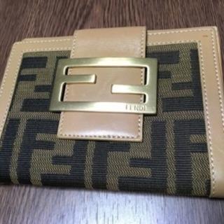 ブランド財布 FENDI