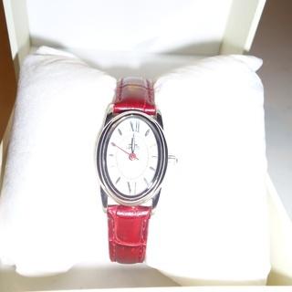 LANCETTI レディース 腕時計売ります (電池切れ)送料込...
