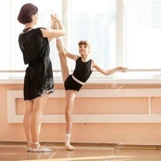 バレエ教師になりたい人募集