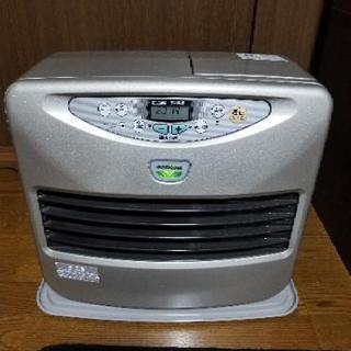 2012年製 CORONAファンヒーター
