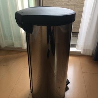 0円 シンプルヒューマン ゴミ箱