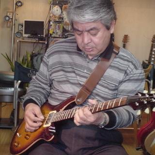 ブルース、ジャズ、ボサノバ★モダンギターセミナー東京/町田★20...