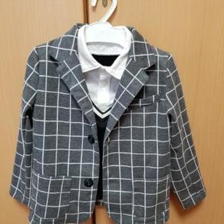 クレードスコープ スーツ 110