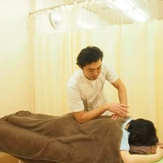 副業・開業を目指せる鍼灸師が教えるマッサージセミナー 全2回