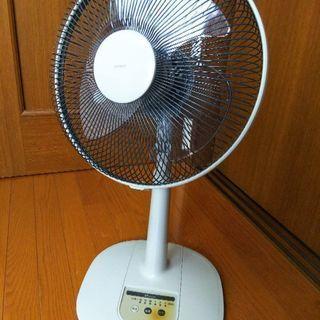 扇風機  シーズンオフのこの時期にお安く♪