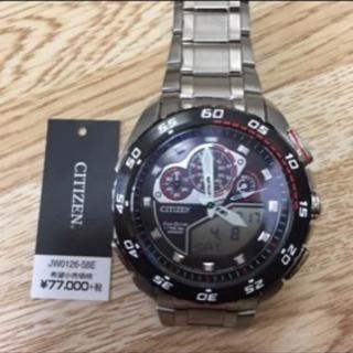 CITIZEN腕時計
