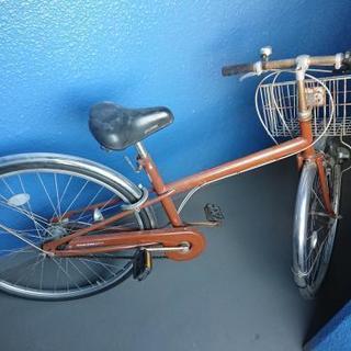 自転車 3段切り替え 走り良好