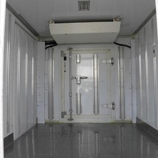 H22 アトラス 冷凍冷蔵車 2トン積み -30℃~+30℃設定 バックカメラ 車検2年8月 13094 − 千葉県