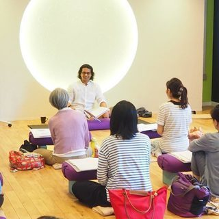 インド人ヨガ講師から学ぶヨガ哲学入門講座 - 大阪市