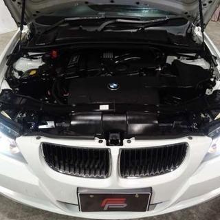 平成19年式BMW 320i 走行34,200キロ極上