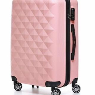 今週中受渡100円引き!新品未使用!Mサイズスーツケース