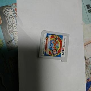 3DSソフト  妖怪ウォッチ真打
