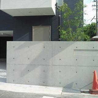 大征企画、家の塀など作ります!見積もり無料!