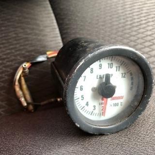 排気温度メーター