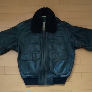 【古着】AVIREX JACKET TYPE G-1