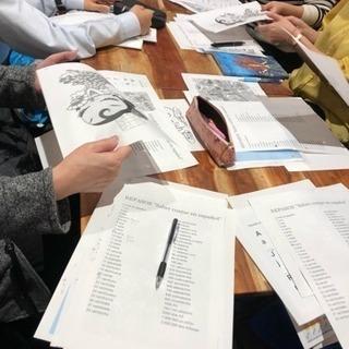 楽しいく学べる!沖縄でスペイン語日常会話