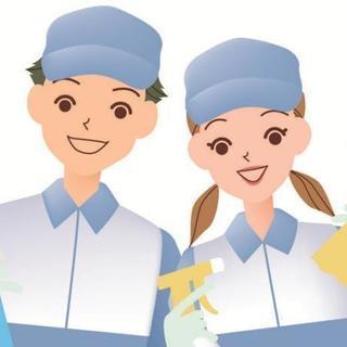 南草津/総合病院清掃スタッフ/学生歓迎