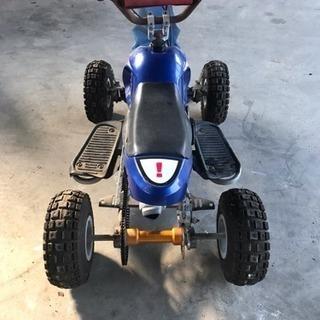MINI  ATV 4輪バギー  値下げ