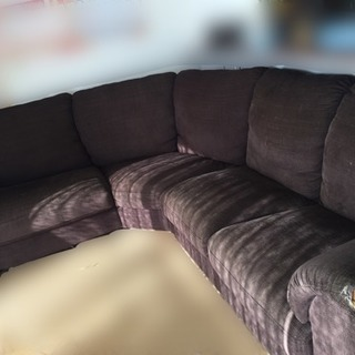 IKEA  ティダフォルス 5人掛け ソファ