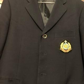 男子校制服
