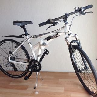 DAHON 折りたたみ自転車