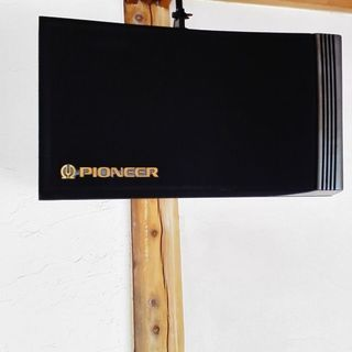 PIONEERスピーカー(2個セット)